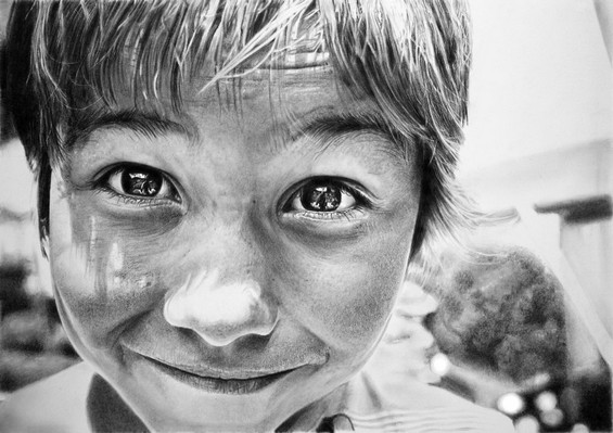 the most amazing realistic drawings by franco clun