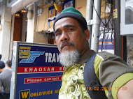 khaosan Bangkok