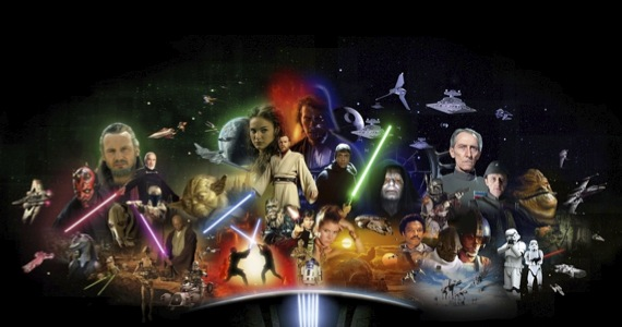 Star Wars endlich Frieden?