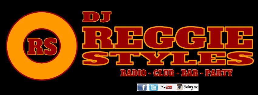 Reggie Styles