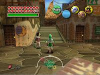 Zelda majoras mask blog