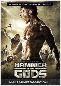 Capa Baixar Filme Martelo Dos Deuses Dublado (Hammer of the Gods) Dual Áudio   Torrent Baixaki Download