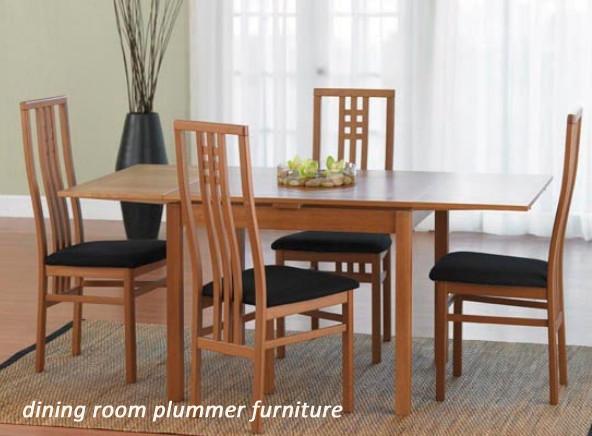 Lovely Dining Room Plummer Furniture