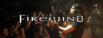 Гъс Джи: Новият албум на FIREWIND ще е по-тежък и китарен