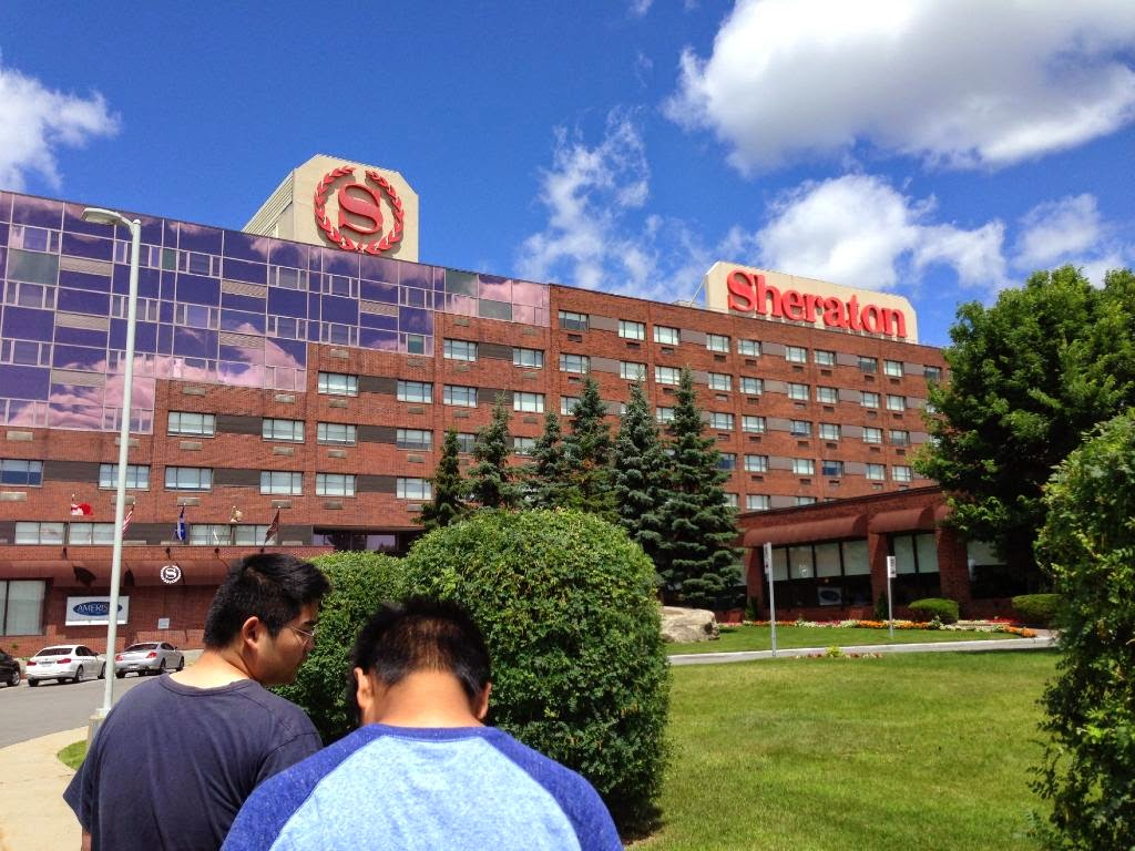 Hotel review 37 sheraton laval quebec febeth diary of a hotel review 37 sheraton laval quebec solutioingenieria Images
