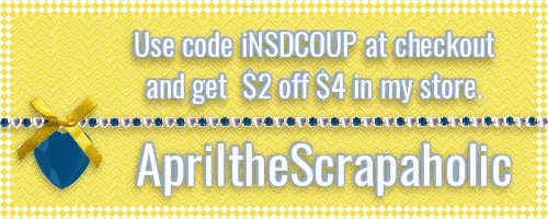 My Store Coupon for May 2016