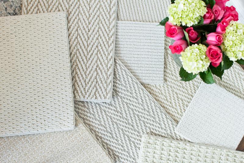 neutral patterned carpet, lowe's carpet review, chic textured carpet
