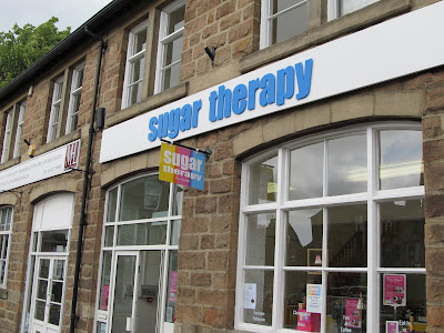 Sugar Theraphy, Harrogate, UK