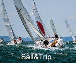 ¿Te gusta la náutica y el turismo de mar?