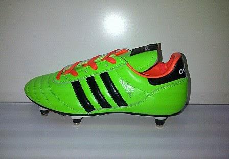 Adidas Copa Mundial warna hijau,Adidas Copa Mundial murah,pabrik Adidas Copa Mundial