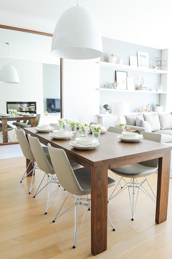 decoración casa, salón cocina comedor. HomePersonalShopper