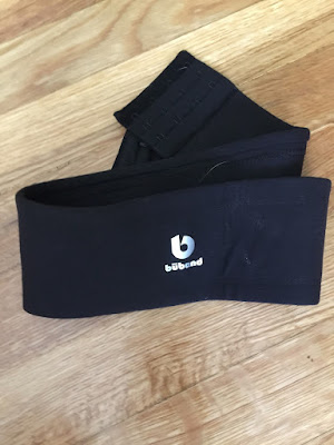 OWA Reviews: BuBand - More Support for your Sports Bra