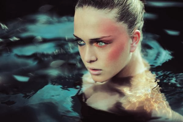 Beauty Photography by Sophie Rata
