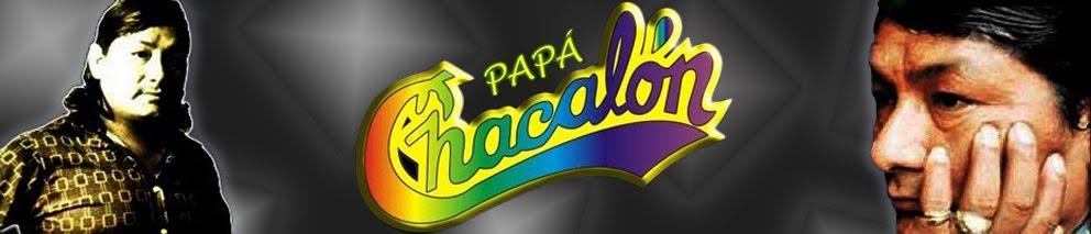 Papa chacalon