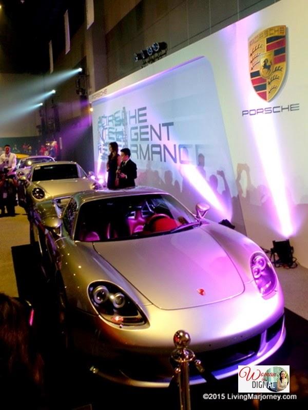 Porsche-911-Targa via LivingMarjorney.com