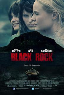 Ver online: Black Rock (2012)