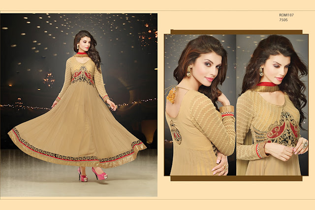 New Designer Readymade Long Anarkali Suit,Traditional Designer Long Anarkali Suit