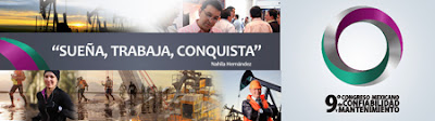 Congreso Mexicano de Confiabilidad y Mantenimiento 2014