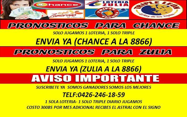 1ER. TRIPLE Y PARLEYS MILLONARIO DE LA SEMANA DE 5!!AGARRAAA Diapositiva1