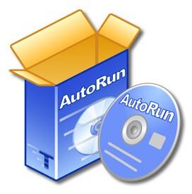 إيقاف خاصية الـ Auto Run