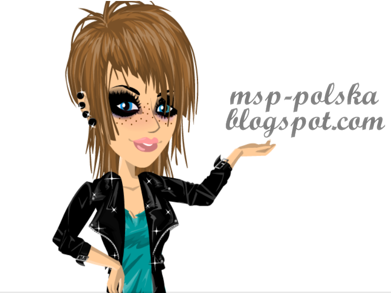Polskie MovieStarPlanet