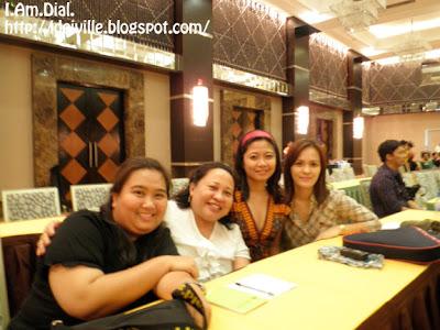 1st Blogger Fest April 2011 @ Thunder Bird Resort - Binangonan, Rizal 9