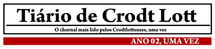 Tiário de Crodt Lott