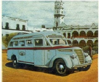 gu237a del viajero en m233xico los autobuses de ado