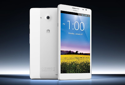 HUAWEI ASCEND MATE FULL SPECIFICATIONS AND PRICE