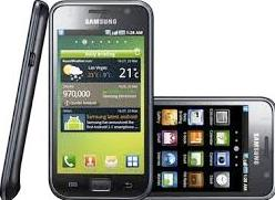 Samsung Galaxy S4 is only Smartphone