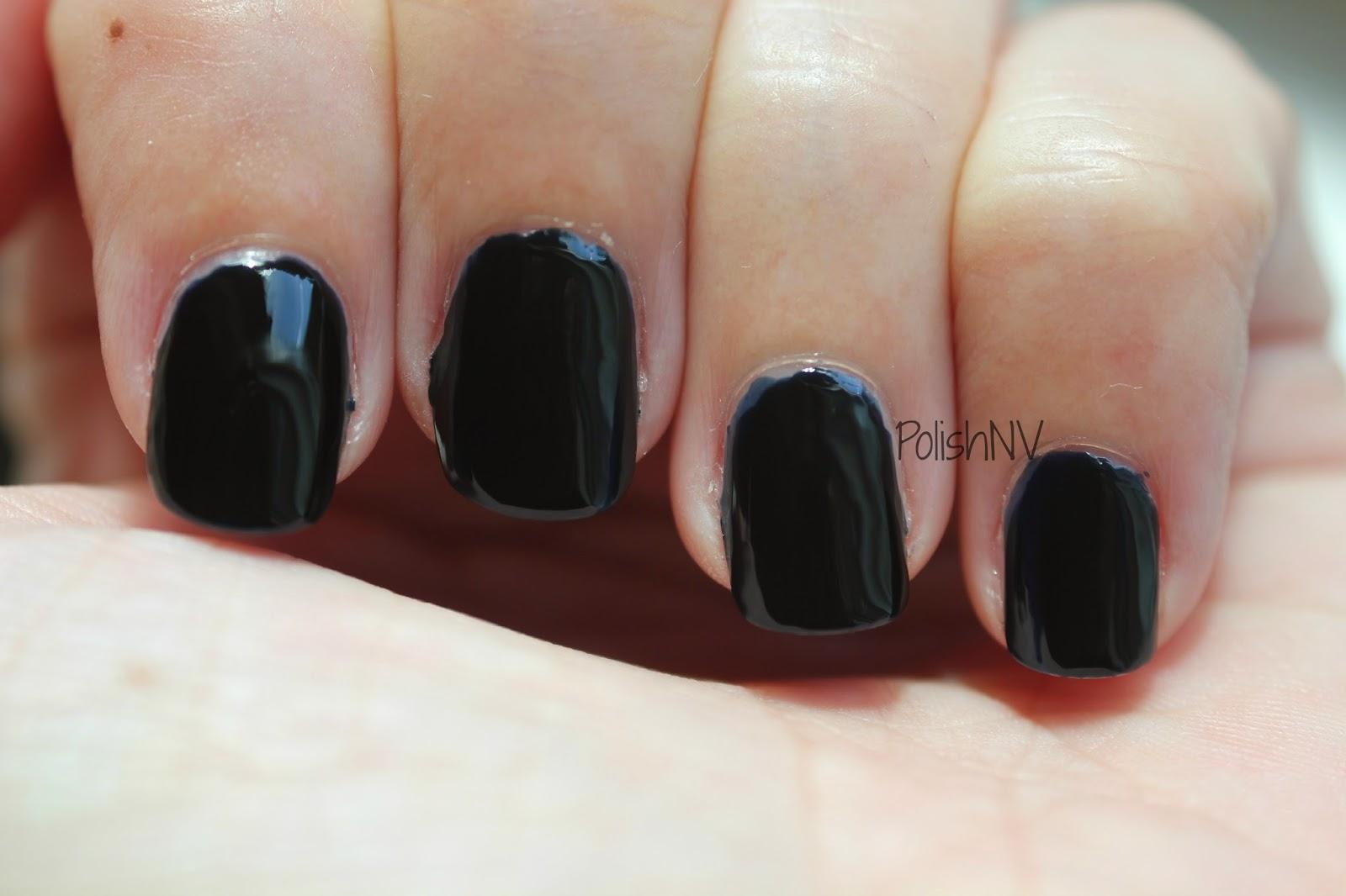 divergent nail polish