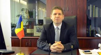 Agerpres.ro: Marius Livanu - ales președinte al Consiliului românilor de pretutindeni