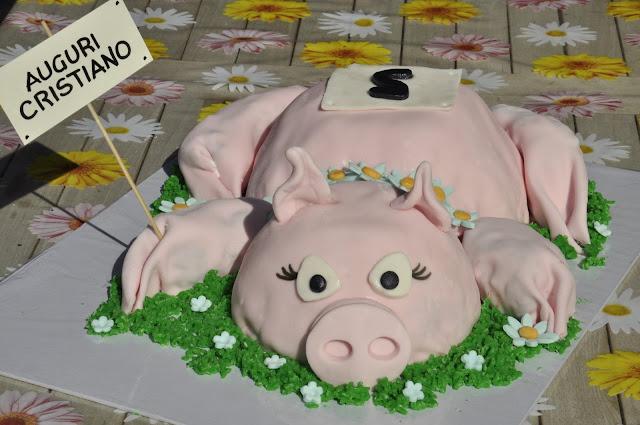 Torta Maialino
