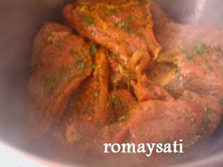 طاجين اللحم بالبرقوق والمشماش بالصور