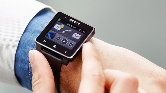 smart-watch-by-sony