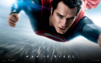 L'Uomo D'Acciaio recensione Man of Steel Superman