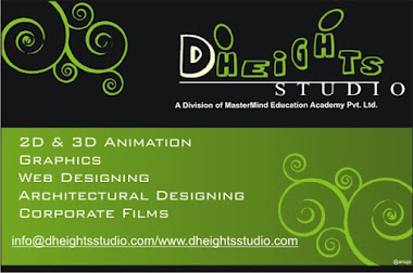 Dheights Studio