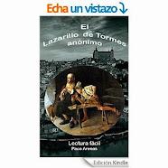 El Lazarillo de Tormes -Lectura fácil