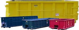 Dumpster Rental Macomb County