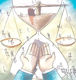 Las teorías cognitivas: Teoría de la equidad
