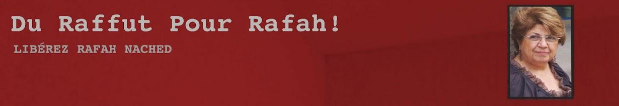 LIBÉREZ RAFAH