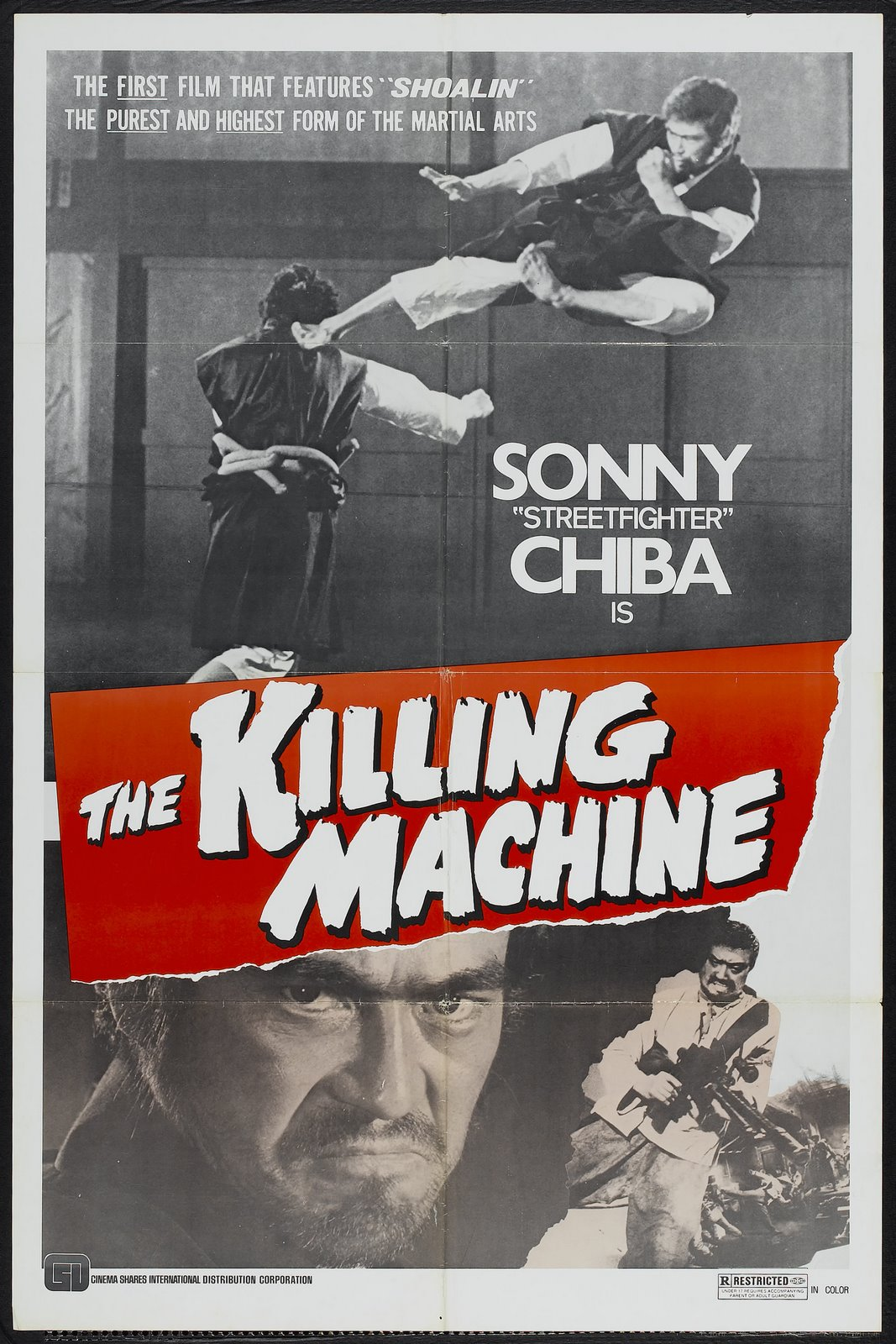 killing machine wow