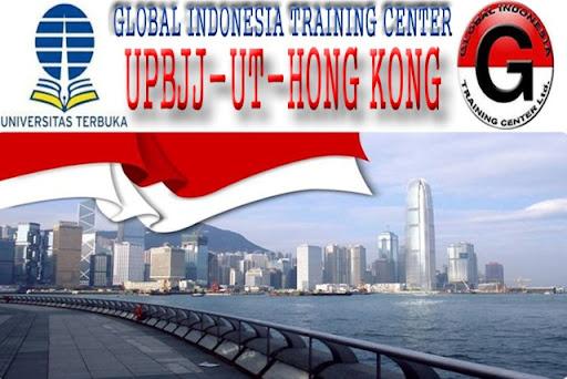 Universitas Terbuka UPBJJ-Hong Kong