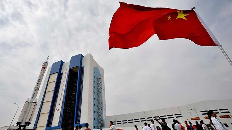 China lanzará 10 cohetes en un año