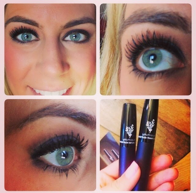 For me personally it is not an everyday mascara because it is a little bit of work and I like to apply my makeup pretty quickly especially if I am just ...