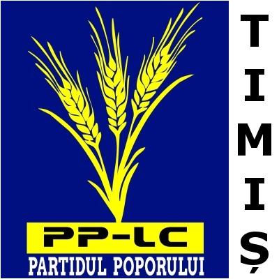 Sigla PP-LC Timiş