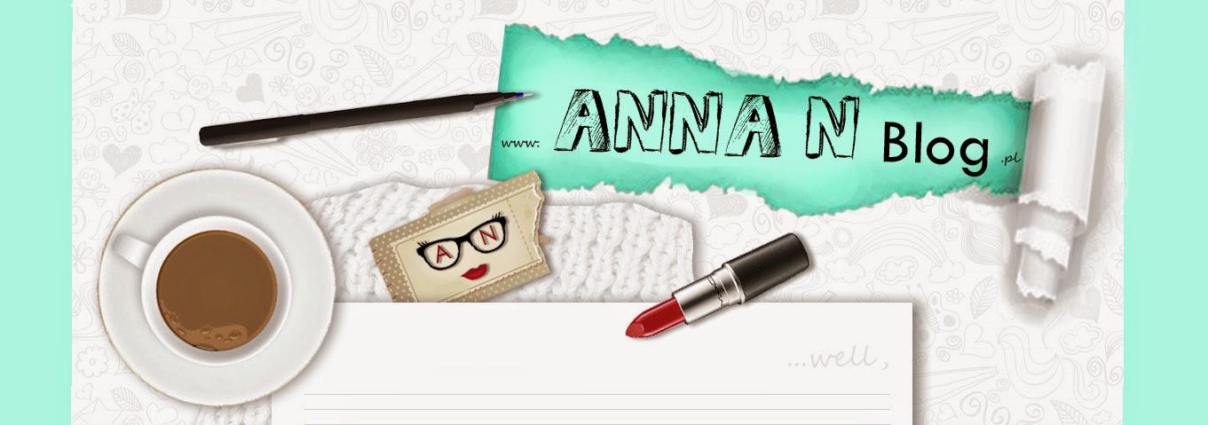 Anna N Blog