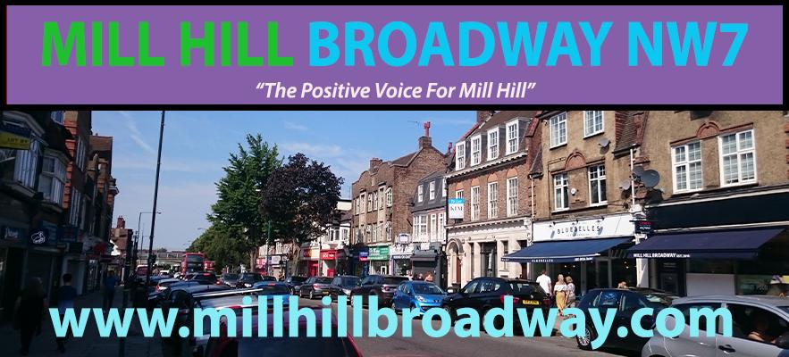 Mill Hill Broadway News & Events