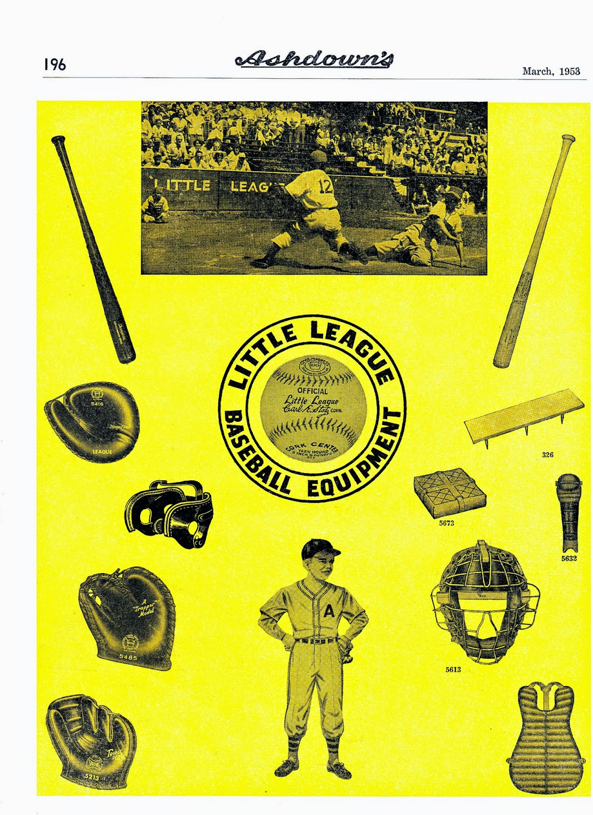 Progress Is Fine But Its Gone On For Too Long November 2014 Scrap Printed Circuit Board Recycling Equipmentjpg Carl Stotz And Little League Baseball