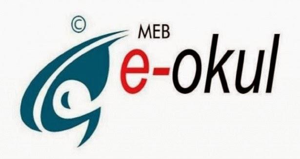 E-Okul veli sistemi Giriş